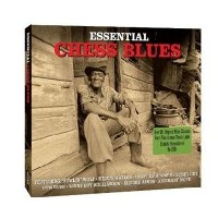 Essential Chess Blues 輸入盤 【CD】