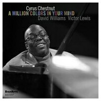 Cyrus Chestnut サイラスチェスナット / Million Colors In Your Mind 輸入盤 【CD】