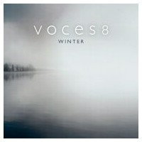 VOCES8 / 『ウィンター』 ヴォーチェス8 輸入盤 【CD】