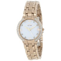 Citizen シチズン レディース腕時計 Women's EM0123-50A Eco-Drive Bella Diamond Accented Watch