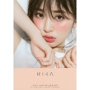送料無料/RIKA RIKA IZUMI STYLE BOOK PHOTO,FASHION,MAKE−UP,BODY,LIFE,STORY,and more …/泉里香