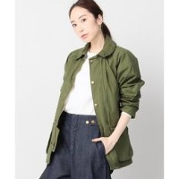 【Barbour/バブアー】 OVERDYED SL BEDALE:ブルゾン【ジャーナルスタンダード/JOURNAL STANDARD その他(ジャケット・スーツ)】