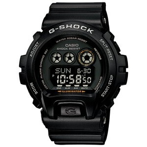 【新品】G-SHOCK GD-X6900-1JF CASIO カシオ