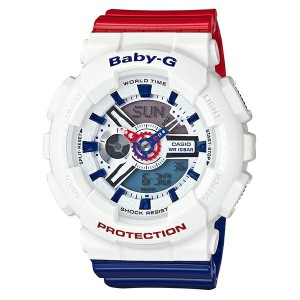 White Tricolor Series/ベビーG(Baby-G)
