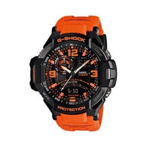 カシオ CASIO G-SHOCK SKY COCKPIT GA-1000-4AJF[並行輸入品]