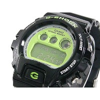 Casio Men's DW6900CS-1 G-Shock Tough Culture Limited Edition Watch [並行輸入品]