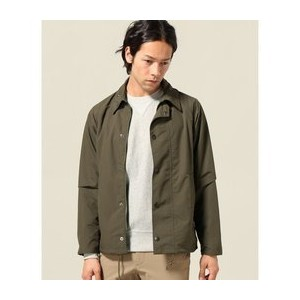 Barbour / バブアー: NEW TRANSPORT JACKET WATER REPALLENT【ジャーナルスタンダード/JOURNAL STANDARD メンズ その他(アウター) カーキ...