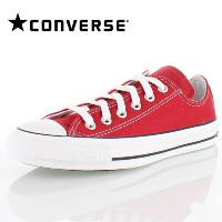 CONVERSE 【送料無料】 コンバース ALL STAR 100 COLORS OX 100周年記念モデル オールスター カラーズ OX 1CK563 RED 61792-RD レッド...