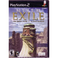 Myst 3: Exile / Game