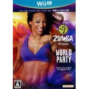 【中古】 Zumba Fitness World Party /WiiU 【中古】afb