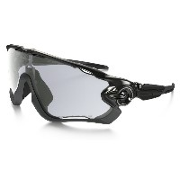 OO9290 14 サイズ OAKLEY (オークリー) サングラス JAWBREAKER PHOTOCHROMIC Polished Black Clear Black Iridium...