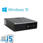 中古パソコン HP 6200Pro SF Core i5 2400(3.1GHz) /メモリ4GB HDD500GB /DVD-ROM /King Soft Office /Windows10...