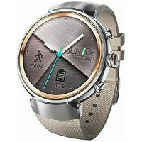 ASUS ウェアラブル端末「ASUS ZenWatch 3[WI503Q]」 WI503Q-RGR04(送料無料)
