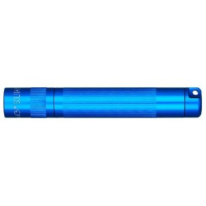 Maglite Solitaire Incandescent 1-Cell AAA Flashlight Blue by MagLite [並行輸入品]