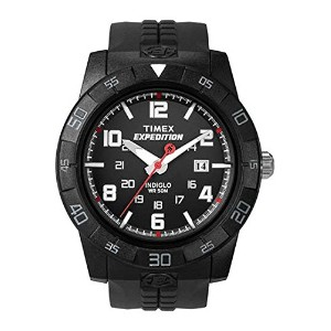 (タイメックス)TIMEX EXPEDITION RUGGED FIELD T49831 (BLACK)