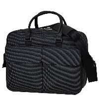 dunhill (ダンヒル) AVORTIES DOUBLE ZIP BRIEFCASE L3L141A アボリティーズ ダブル ジップ ブリーフケース ビジネスバッグ [並行輸入品]