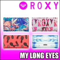 ROXY[ロキシー] 長財布【MY LONG EYES】2017SP