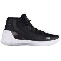 "Under Armour Curry 3 ""Cyber Monday""メンズ Black/White/White アンダーアーマー バッシュ カリー3 Stephen Curry ステフィン・カリー"