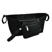 Top Universal Stroller Organizer by SNHNY; The Best Stroller Accessories; Universal Baby Diaper...