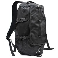 NIKE JORDAN SPORTSWEAR TOP LOAD BACKPACK バックパック (BA8054 010) [並行輸入品]