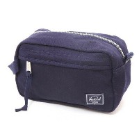 Herschel CHAPTER TRAVEL KIT PEACOAT セカンドバック HO16-10039-01240 (Men's)