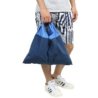AZUMA(アヅマ) バッグ SMALL [BLUE/CERULEAN] ONE SIZE