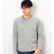 BC FOOTBALL レイヤード-T L/S カットソー【グリーンレーベルリラクシング/green label relaxing Tシャツ・カットソー】