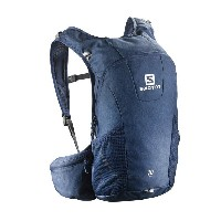 SALOMON〔サロモン バックパック〕<2017>TRAIL 20〔MIDNIGHT BLUE CHINE〕L37998700〔z〕