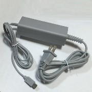 【Wii U ゲームパッド用 AC アダプター】Wii U AC Adapter US Version For Wii U Console[CXD1158] [並行輸入品]