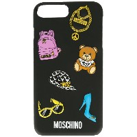 Moschino iPhone 6/6S/7 カバー