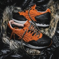 "asics Tiger×Packer Shoes Gel Lyte V Gore-Tex ""Scary Cold""(アシックス タイガー×パッカーシューズ ゲルライト 5 ゴアテックス ""スケアリー..."