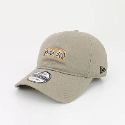 (ニューエラ) NEW ERA キャップ 9TWENTY THRASHER MINI PEB [11406532] F