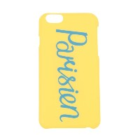 IPHONE CASE PARISIEN