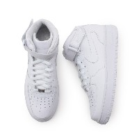 【NIKE】 AIR FORCE 1 '07 MID
