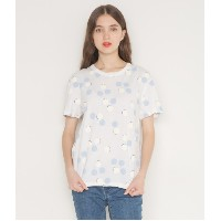 TEE-SHIRT ALL-OVER DOTS