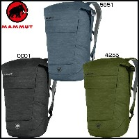MAMMUT(マムート) Xeron Courier 20(エクセロンクーリエ)リュックサック 登山 バックパック 2510-03600【送料無料】