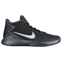 (取寄)ナイキ メンズ ズーム エビデンス Nike Men's Zoom Evidence Black Metallic Silver White Wolf Grey