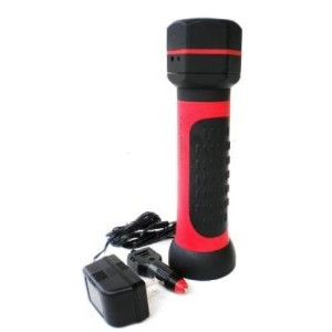 Mobile Power 4030 Light Bolt Retractable Work Light and スポットライト 「汎用品」(海外取寄せ品)