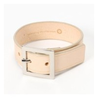 on the sunny side of the street 20mm Leather【ジャーナルスタンダード/JOURNAL STANDARD ブレスレット・バングル】