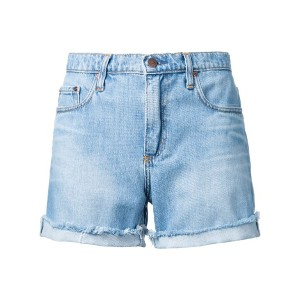 Nobody Denim - Favourite Mondo ショートパンツ - women - コットン - 29