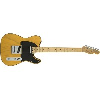 Fender USA フェンダー / American Elite Telecaster Maple Fingerboard Butterscotch Blonde