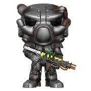 Funko - Figurine Fallout - Fallout 4 X-01 Power Armor Pop 10cm - 0889698122894