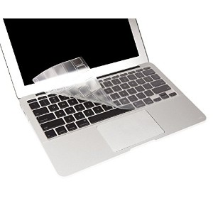 Moshi ClearGuard (US) Keyboard Protector for MacBook Air 11 - Clear mo-clgd11-us