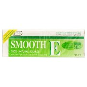 Smooth E Skin Care Cream Vitamin E & Aloe Vera 40G by Smooth E