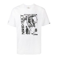 Neighborhood - x Fuct Ssdd Tシャツ - men - コットン - M