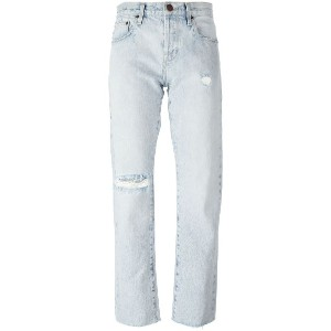 Current/Elliott - Holand ジーンズ - women - コットン - 28