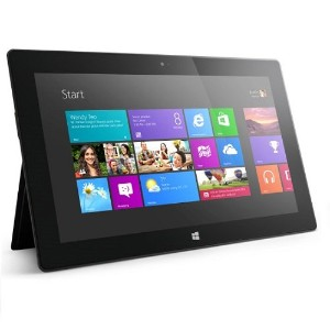 英語版タブレットPC(Win. RT)/Microsoft Surface Windows RT Tablet English Ver.【並行輸入品】