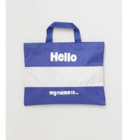 DOORS READY MADES LESSON BAG(KIDS)【アーバンリサーチ/URBAN RESEARCH その他(インテリア・生活雑貨)】