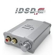 iFi Audio USB DAC nano iDSD LE (Light Edition) DAC内臓ヘッドホンアンプ