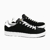 【再入荷】ADIDAS SKATEBOARDING アディダス スタンスミス バルカ STAN SMITH VULC BB8743 BLACK/WHITE メンズ ADIDAS STAN SMITH...